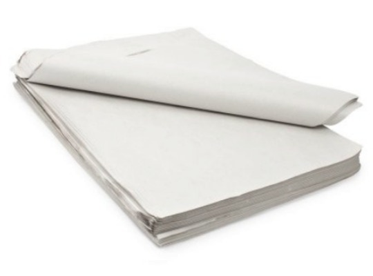 White Packing Paper 2.5kgs